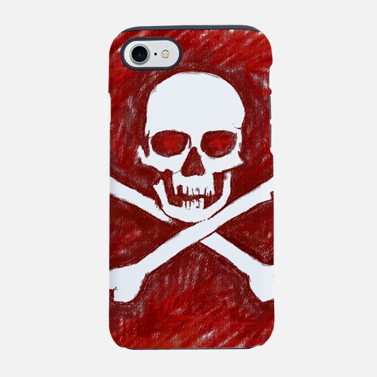 The Bones iPhone 7 Tough Case