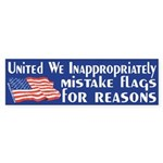 United We Inappropriately Mistake...