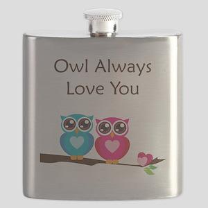 owl10 Flask
