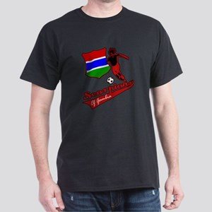 Scorpions of Gambia Dark T-Shirt
