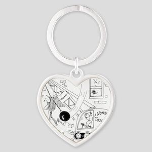 6401_demolition_cartoon_JA Heart Keychain