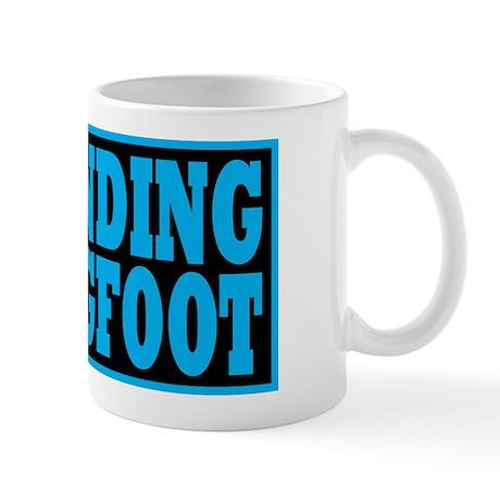 FINDING BF blue Mug
