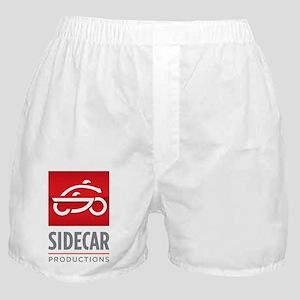 mainLogo Boxer Shorts