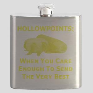 Art_Hollowpoints_When You Care Enough to Sen Flask