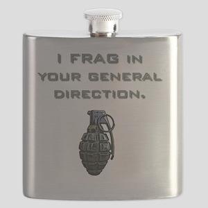 Frag Flask