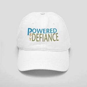PoweredbyDefiance Cap