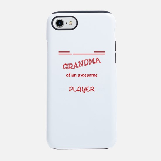 Proud Grandma Of An Awesome Ba iPhone 7 Tough Case