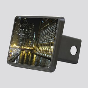 Chicago05 Rectangular Hitch Cover