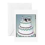 Wedding cake Computer games Greeting Cards
