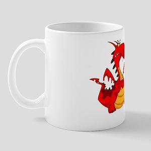 dragon3 Mug