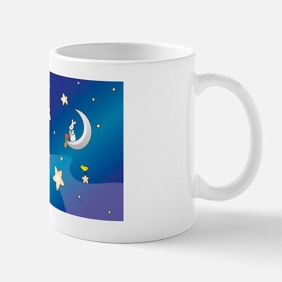 stars_large Mug
