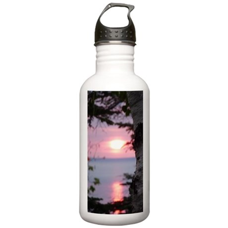 LkSup2.2x4.56 Stainless Water Bottle 1.0L