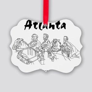 Atlanta_10x8_MessageBag_StoneMoun Picture Ornament