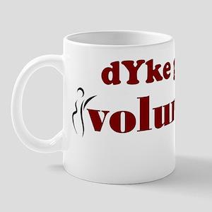 volunteer-back Mug