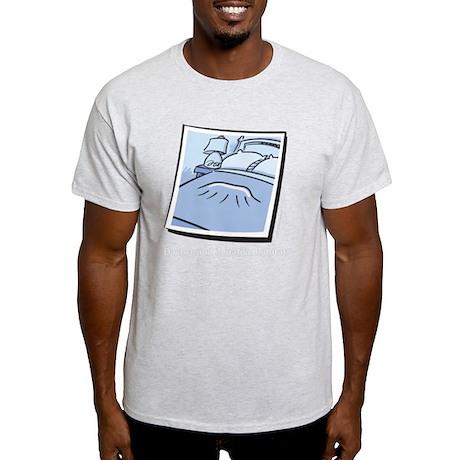 dachs_native_whiteletters Light T-Shirt