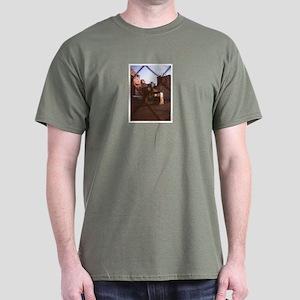 """""""Distance"""" Dark T-Shirt"""