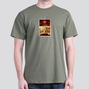 """""""Everywhere a way out"""" Dark T-Shirt"""