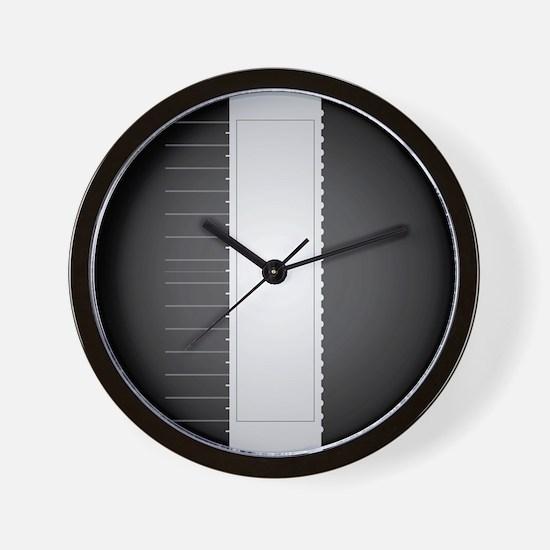 RADOME Wall Clock