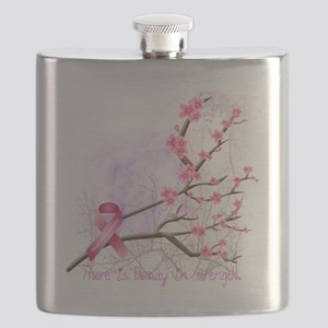 cherryblossom-dark Flask