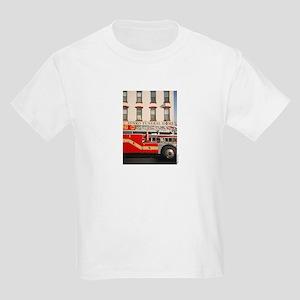 """""""Funeral Home"""" Kids T-Shirt"""