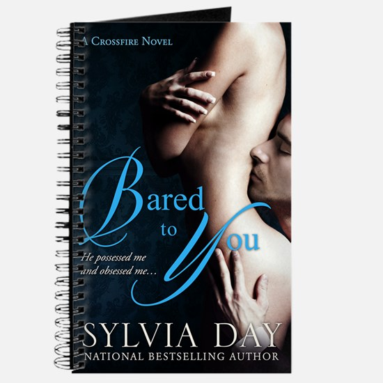 Bared To You Journal