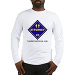 Attorney Long Sleeve T-Shirt
