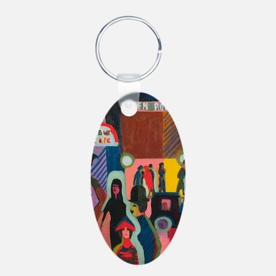 1 Keychains