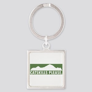 Catskills Please Keychains