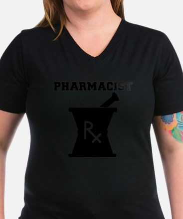 Pharmacist-4-blackonwh Shirt
