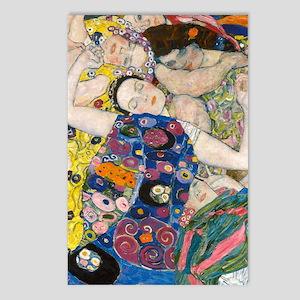 iPad Klimt V Postcards (Package of 8)