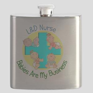 LD Nurse Flask