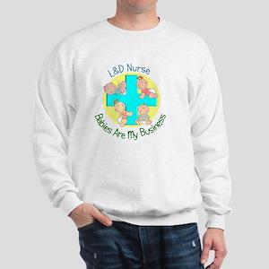 LD Nurse Sweatshirt