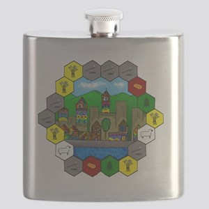 Untitled - 1 Flask