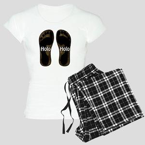 Holo Holo Women's Light Pajamas