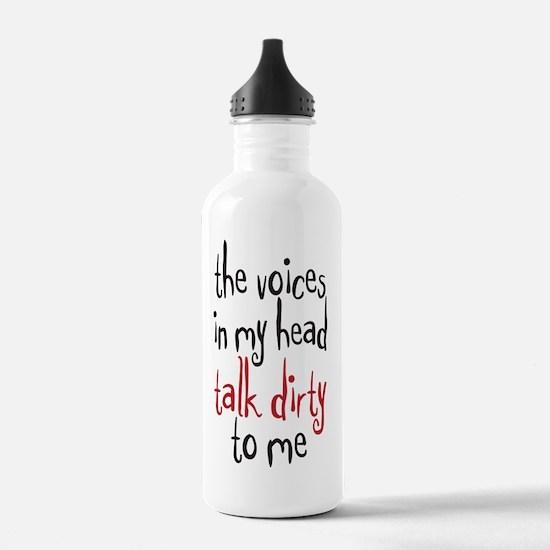voicetalk Water Bottle