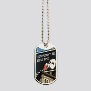 PhantonDroid Dog Tags