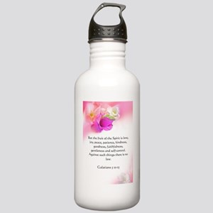 FruitCard Stainless Water Bottle 1.0L