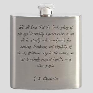 humility Flask