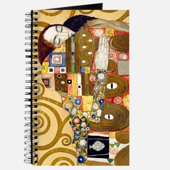 K/N Klimt Ful Journal