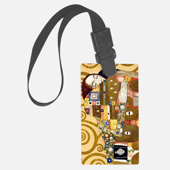 K/N Klimt Ful Luggage Tag