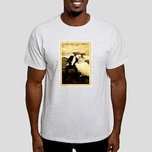 """""""Still Photography"""" Light T-Shirt"""