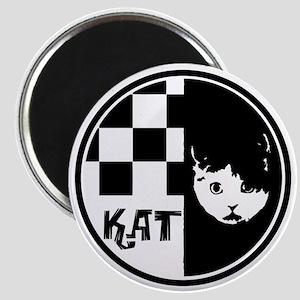 Neu Button (generic) Magnet