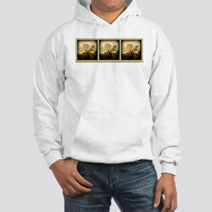 """Still Photography"" Hooded Sweatshirt"