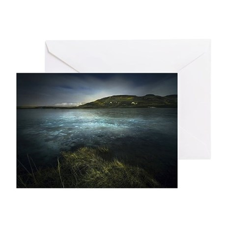 """""""Still Photography"""" Greeting Cards (Pk of 10)"""