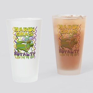 MGRoyaltyGbTR Drinking Glass