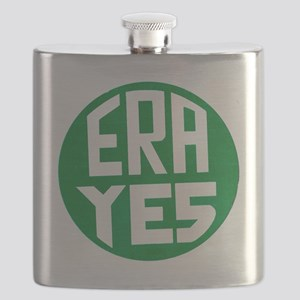 ART ERA YES Flask