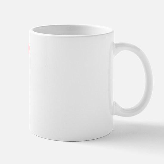 iheartchiweenie_black Mug