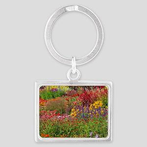Picture 2137-1 Landscape Keychain