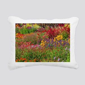 Picture 2137-1 Rectangular Canvas Pillow