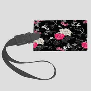 14.7x9.67_chinarose0205 Large Luggage Tag